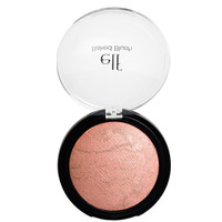 E.L.F - Baked Blush - Peachy Cheeky - 0.21 oz (6 g)