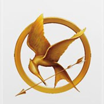 The Mockingjay Pin iPhone  iPod Cases by CoExistance | RedBubble