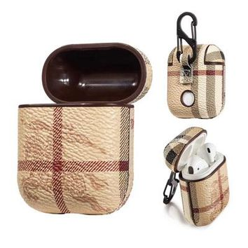 Burberry Apple AirPods 2 Case