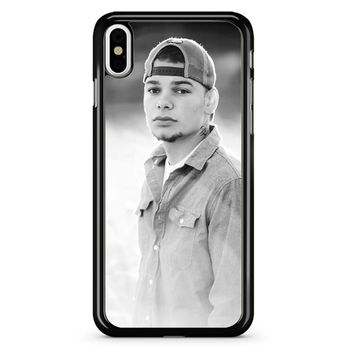 Kane Brown 23 iPhone X Case