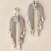 Cleopatra Chandelier Earrings