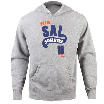Impractical Jokers Team Sal Season 2 Pullover Hoodie