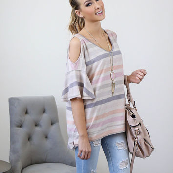 Emmiline Top - ITEM OF THE DAY