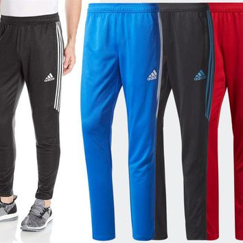 Adidas Tiro 17 Pants Slim Fit Climacool Training Pants