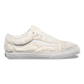 Sherpa Old Skool | Shop At Vans
