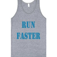 Winter is Coming-Unisex Athletic Grey Tank