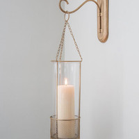 ModCloth Boho Light Up Your Nightlife Lantern