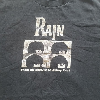 Beatles size XL