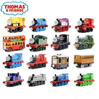 New One Piece Diecast Metal Thomas and Friends Train