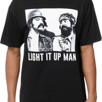 Pop Culture Light It Up T-Shirt