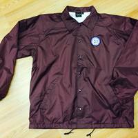 Superior Quality Coaches Jacket