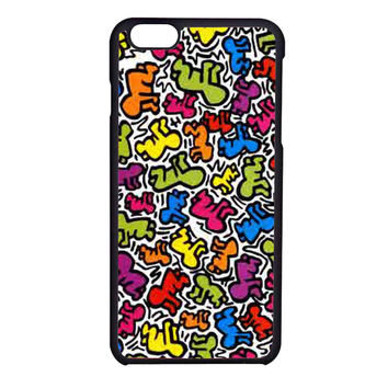 Keith Haring Pop FOR IPHONE 6  CASE**AP*