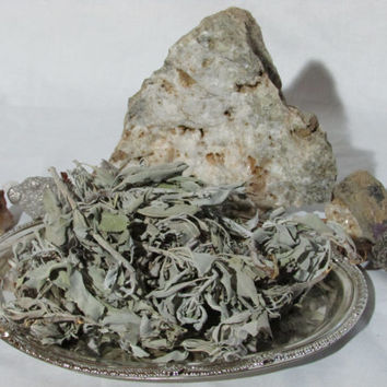 Special Offer White Sage, Smudging Sage, California White Sage, Herbs smudging, Powerful cleansing, Spiritual cleansing, Smudge