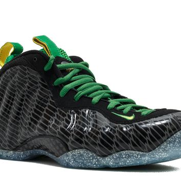 NIKE AIR FOAMPOSITE ONE PRM UO QS 'OREGON DUCKS' - 652110-001