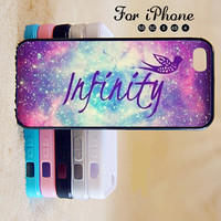 Infinity,Bird,iPhone 5 case,iPhone 5C Case,iPhone 5S Case, Phone case,iPhone 4 Case, iPhone 4S Case,Case