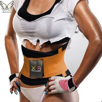 waist trainer corsets hot shapers waist trainer body shaper Bodysuit  Slimming Belt Shapewear women belt waist cincher corset