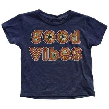 Good Vibes Child's Tee