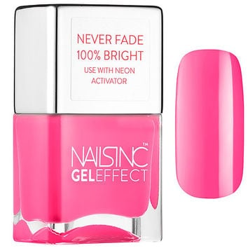 Sephora: NAILS INC. : Stay Bright Neon Nail Polish : nail-polish-nail-lacquer