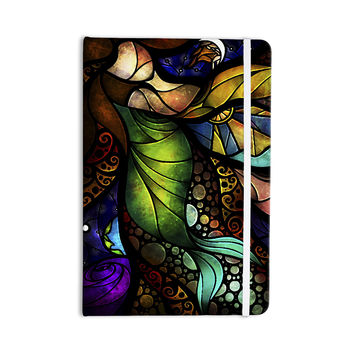 "Mandie Manzano ""Sleep and Awake"" Everything Notebook"