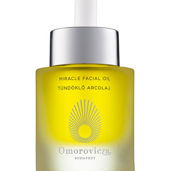 Miracle Facial Oil, 1.0 oz. - Omorovicza