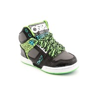 Osiris Boy (Youth) 'NYC 83' Leather Casual Shoes
