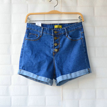 2016 Fashion Sexy Women Shorts Denim Shorts Casual Women Shorts = 4824003268