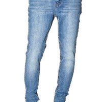 Dropped river blue | Jeans | Weekday.com