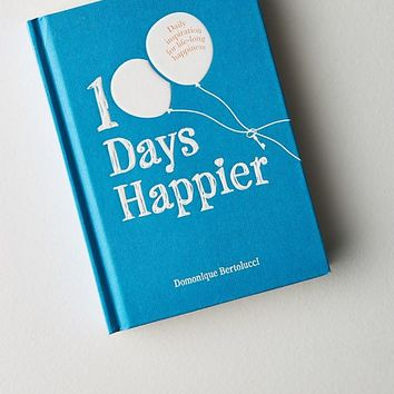 100 Days Happier
