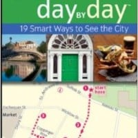Frommer's Dublin Day By Day (Frommer's Day by Day - Pocket) Paperback – January 25, 2011