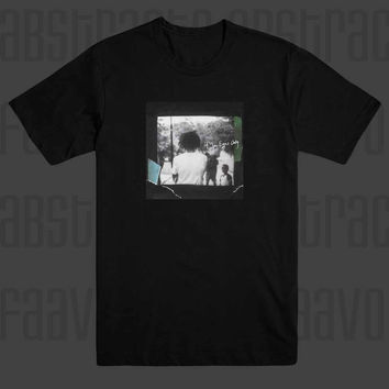 J cole 4 Your Eyez Only Dreamville Forest Hills Hip Hop T Shirt