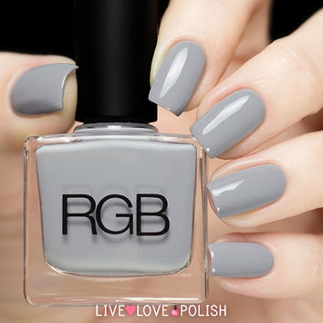 RGB Steel Nail Polish (Core Collection)