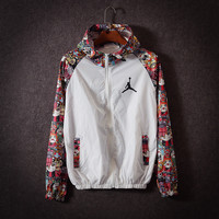 Couple Jacket Sports Windbreaker [8848710215]