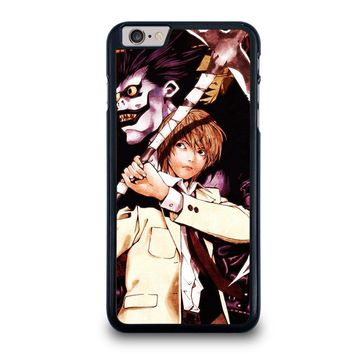 DEATH NOTE RYUK AND LIGHT iPhone 6 / 6S Plus Case Cover