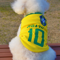 Dogs Cup Pets Shirt Vest Costume Apparel [7279357831]