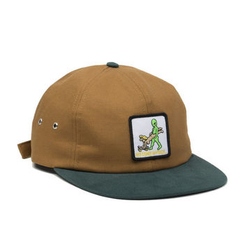 We Come In Peace 6 Panel | RIPNDIP