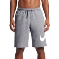 Nike Men's Sportswear Club Fleece Sweatshorts | DICK'S Sporting Goods