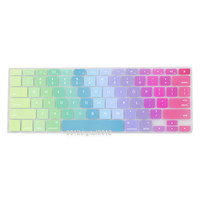 "Silicone Keyboard Skin Cover Film For Apple Macbook Pro Retina 13"" 15"" 17"" inch"