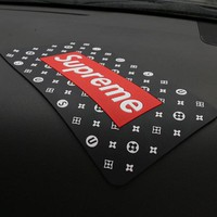 Supreme Car Interior Mat