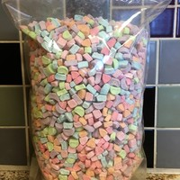 Dehydrated Cereal Marshmallows by Kraft 1 Pound Bag