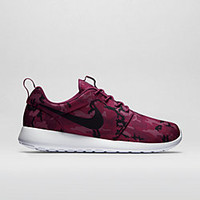 The Nike Roshe Run Print Men's Shoe.