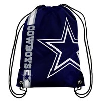 NFL Licensed Drawstrings Dallas Cowboys