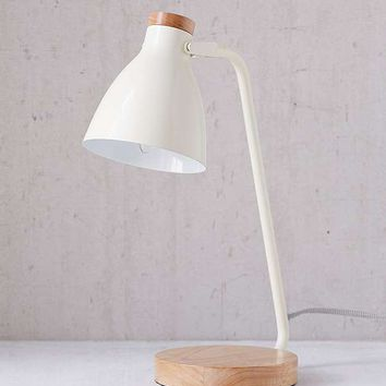 Anna Task Lamp | Urban Outfitters