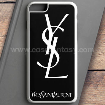 Yves Saint Laurent Ysl iPhone 6S Plus Case | casefantasy