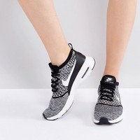 Nike Air Max Thea Ultra Flyknit Trainers at asos.com