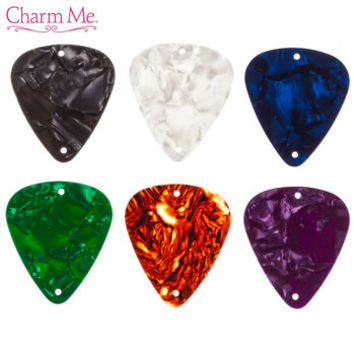 Guitar Pick Charms | Hobby Lobby | 175869