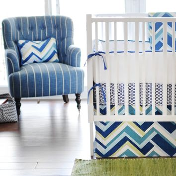 New Arrivals Clubhouse Baby Bedding