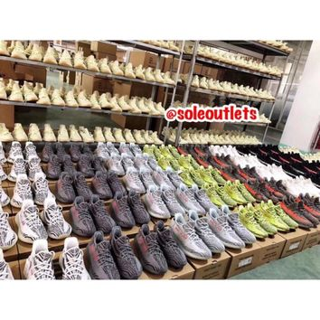 Adidas Yeezy 350 V2 (pay link for all V2 include hyperspace,clay etc)