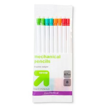 mechanical pencils : Target