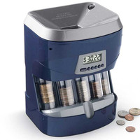 Digital Coin Bank @ Sharper Image