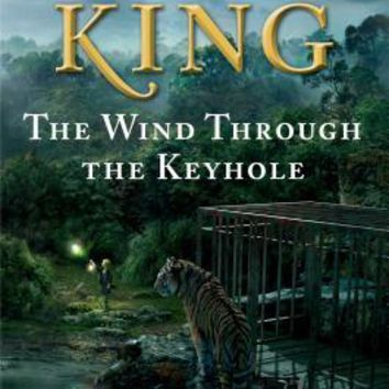 The Wind Through the Keyhole - Stephen King Hard Cover
